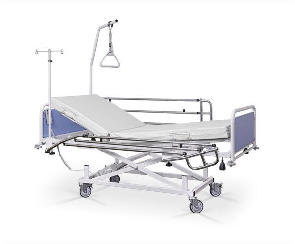 Łóżko Reh. A Z Wyposażeniem