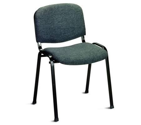 Krzeslo Iso Tapicerowane