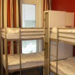 Hotelowe łóżko Pietrowe TYP 2B 5