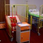 łóżka szpitalne - współpraca z Wielką Orkiestrą Świątecznej Pomocy