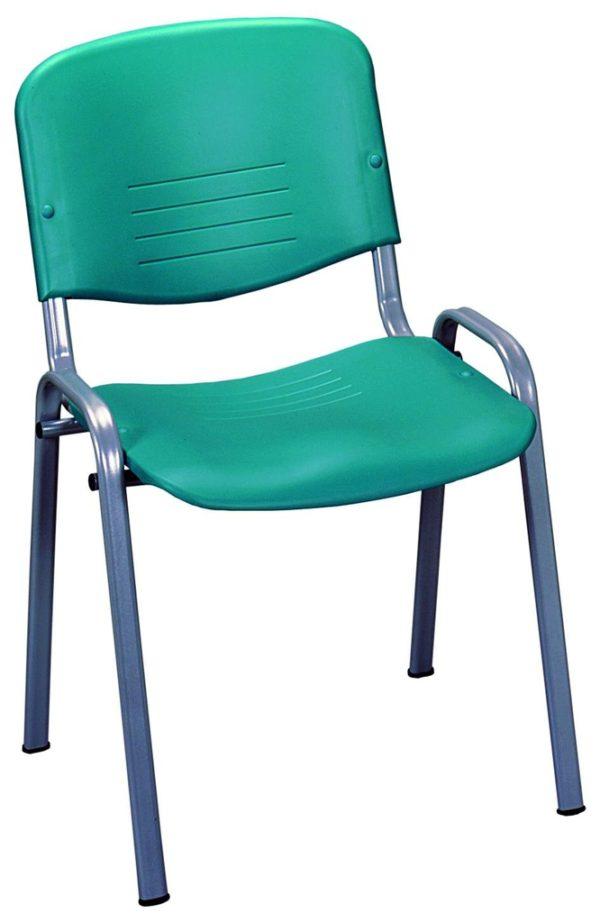 Krzeslo ISO Plastik