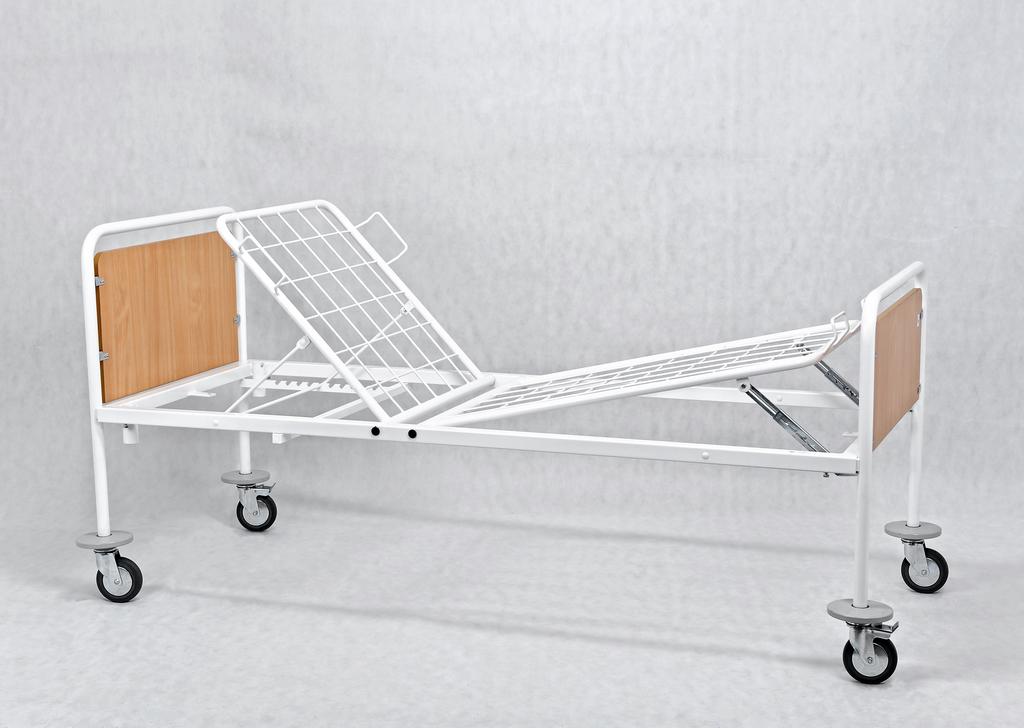 Łóżko rehabilitacyjne szpitalne A-3