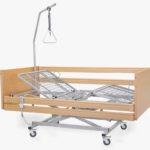 Łóżko rehabilitacyjne Magda z wyposażeniem