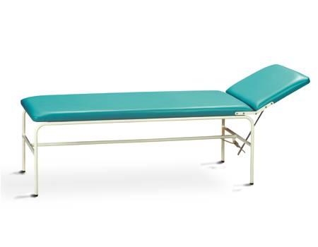 Stół rehabilitacyjny standardowy, ruchomy zagłówek