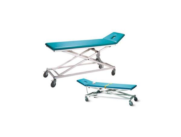 Stół Rehabilitacyjny Sep 01 Elektryczny