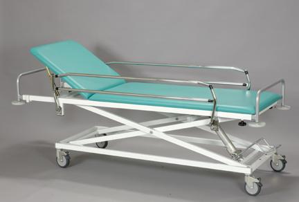 Wózek do transportu chorych W-01