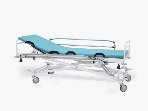 Wózek do przewożenia pacjentów W-02