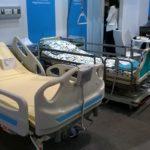 Łóżko szpitalne Andimed