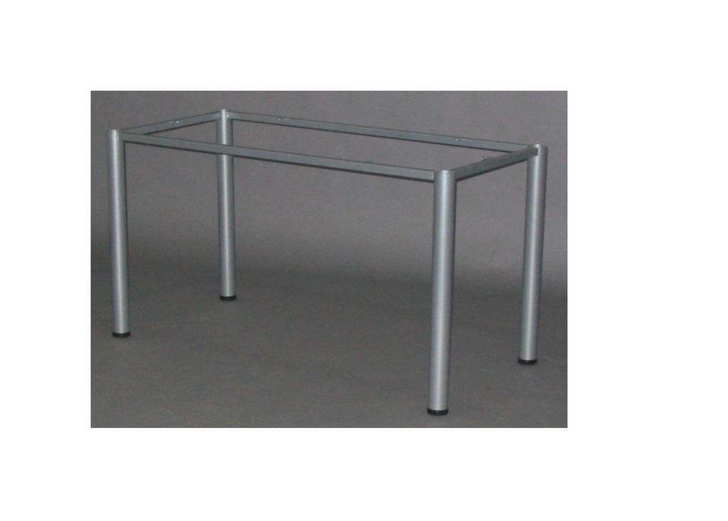 Metalowy stelaż stołu